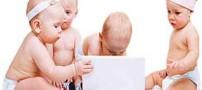 تربیت کودکی که بدون اجازه به وسایل دیگران دست می زند