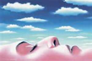 اتفاقاتی که موقع خواب در بدن رخ می دهد!