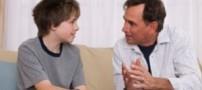 روش های درست رفتاری با فرزند نوجوان در خانه