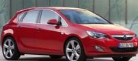 مشخصات کامل و عکس های اتومبیل Ople Astra