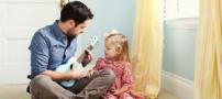توصیه های مهم به پدرانی که دختر دارند