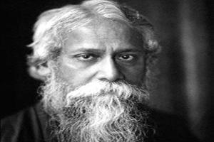 زندگینامه رابیندرانات تاگور شاعر هندی