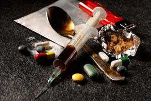 انواع مواد مخدر را بشناسید