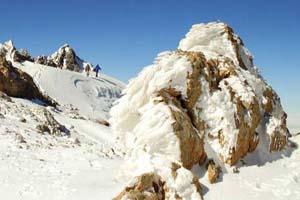 آشنایی با زیباترین کوهای شهرستان اقلید (عکس)