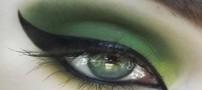 سری جدید و زیباترین آرایش چشم مجلسی