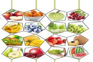 تغذیه مناسب برای ماه های بارداری