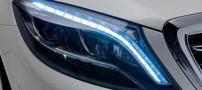 عکس هایی از مدل جدید مرسدس بنز Maybach S600