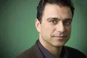 بیوگرافی امید کردستانی (مشاور اول شرکت گوگل)