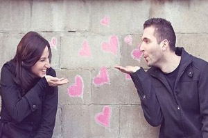 شیوه های ابراز علاقه در دوران نامزدی