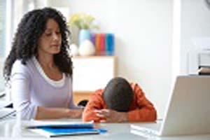 شیوه های علاقمند کردن کودکان به انجام تکالیف مدرسه