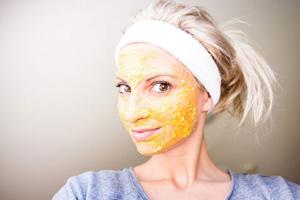 روش تهیه ماسک کدو مناسب برای فصل پاییز