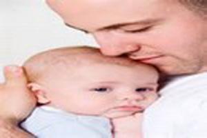 مشکلات پدران جوان پس از تولد اولین فرزند