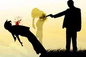 قتل دختر مورد علاقه پس از رابطه نامشروع در کوهستان