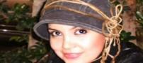 بیوگرافی و گفتگوی کوتاه با سامیه لک