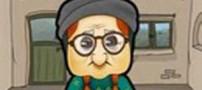 داستان زیبای هیس های مادر بزرگ جون