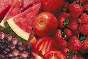 بهترین میوه ها برای جلوگیری از سفید شدن مو