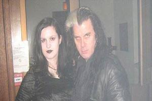 این زوج خون آشام واقعی هستند (عکس)