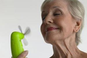موثرترین داروهای گیاهی برای کاهش عوارض یائسگی