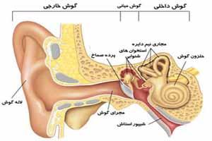 کارهایی که به گوش آسیب می رسانند