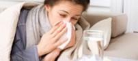 برای پیشگیری از سرماخوردگی این قسمت بدن را بپوشانید
