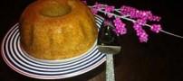 آموزش تهیه کیک نارگیلی وگان