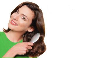 راهکارهایی برای پرپشت کردن موها