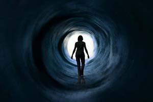 بعد از مرگ چه اتفاقاتی برای بدن می افتد؟