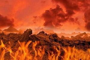 گناهان نابخشودنی که سبب عذاب ابدی می شوند