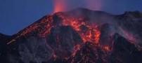دانستی هایی جالب درباره آتشفشان که باید بدانید