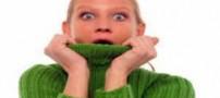 جوانی که عریان به داخل حمام زنانه سقوط کرد! (عکس)