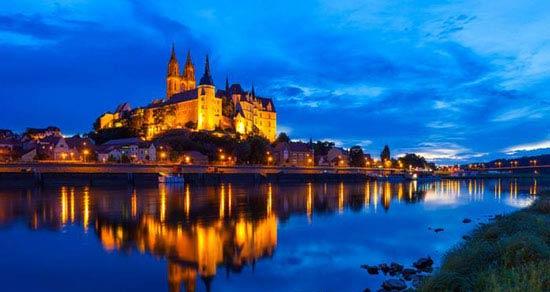 10 مکان جذاب و دیدنی در آلمان (عکس)