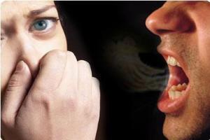 راهکارهایی برای از بین بردن بوی بد دهان