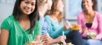 نکات بهداشتی دخترانه در زمان قاعدگی