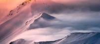تصاویری دل انگیز از کوهستان جادویی لهستان