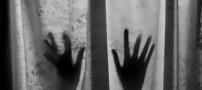 دختر 7 ساله در معرض آزار جنسی شیطان پرستان