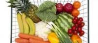 درمان دیابت با رژیم غذایی گیاهی