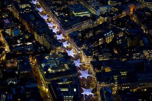 عکس هایی جذاب و دیدنی از شهر لندن