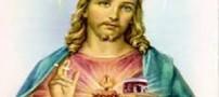 پوستر ویژه ولادت حضرت عیسی مسیح (ع )