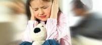 تأثیر خیانت پدر یا مادر بر روی فرزندان
