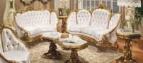 گالری جدید و زیباترین مبلمان اتاق پذیرایی