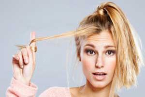 خطاهایی در آرایش مو که موجب افزایش سن می شوند