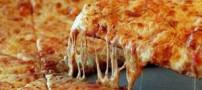دستور درست کردن پیتزا نیویورکی