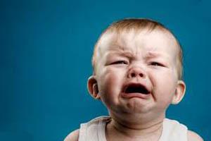 نشانه و مفهوم گریه های نوزاد را بشناسید