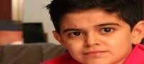 عکس هایی از تولد 19 سالگی امیرمحمد متقیان