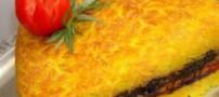 دستور تهیه ته چین شمالی خوش عطر و طعم