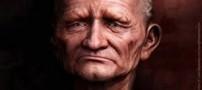 داستانک خواندنی پیرمرد باوفا