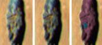 مجسمه ای عجیب در کره مریخ کشف شد! (عکس)