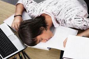 شیوه هایی برای کاهش استرس در امتحانات