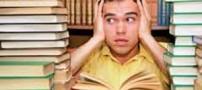 چرا ایرانی ها به مطالعه علاقه نشان نمی دهند؟