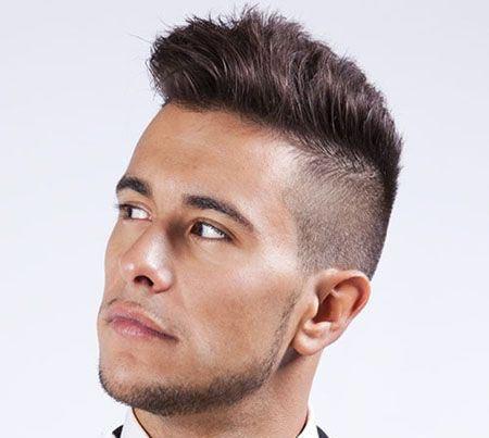 انواع مدل موهای جدید و زیبای مردانه